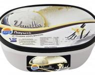 Family Pack 2L Vanilla/Οικογενειακό Παγωτό 2L Βανίλια